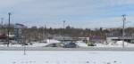 Onandagua Boulevard, Syracuse NY